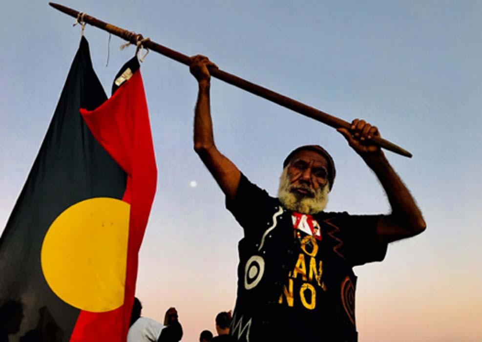 Aboriginal-Australians