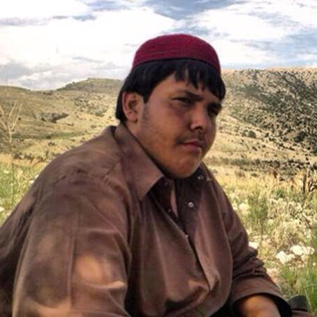 Aitazaz Hassan Bangash - Hero