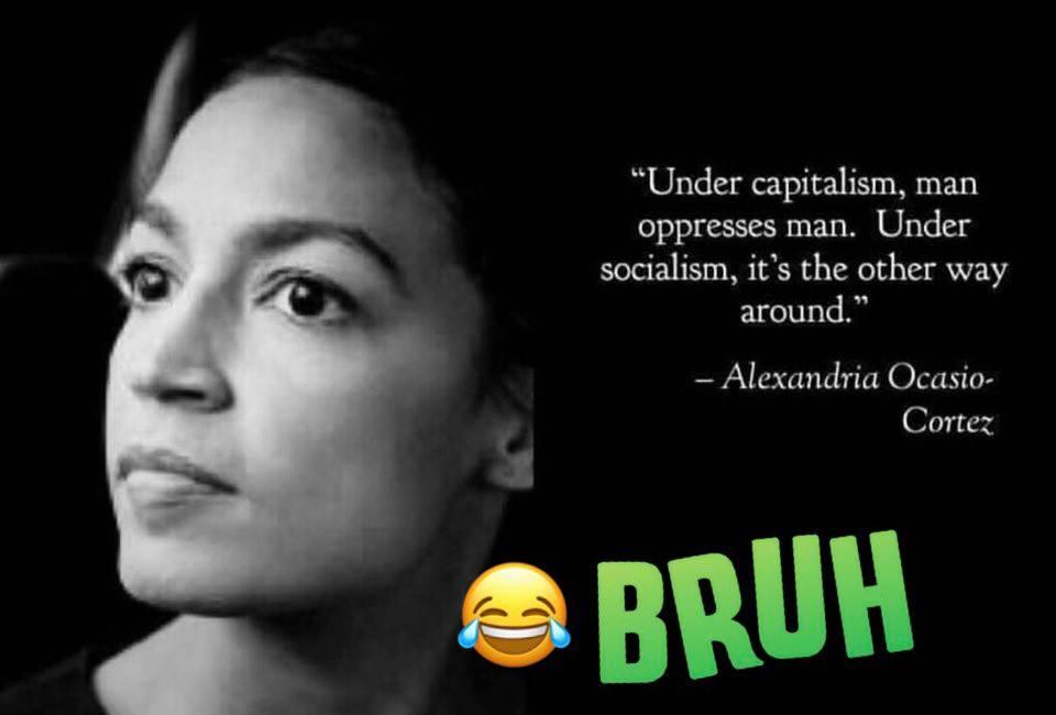 Quote From Alexandria Ocasio-Cortez