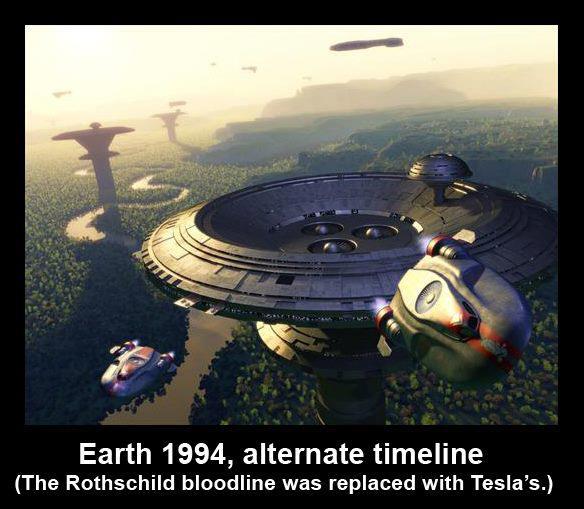 Alternative Timeline