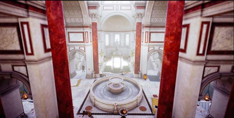 Ancient Rome Recreation