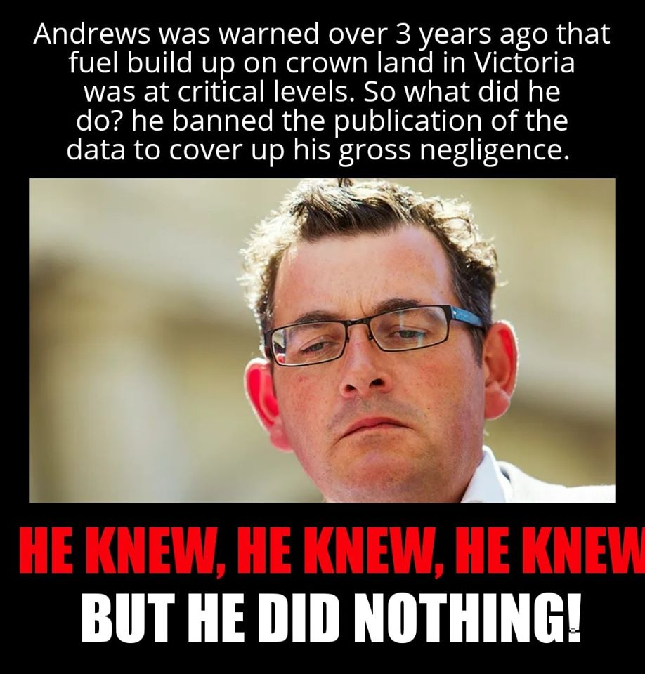Andrews Knew