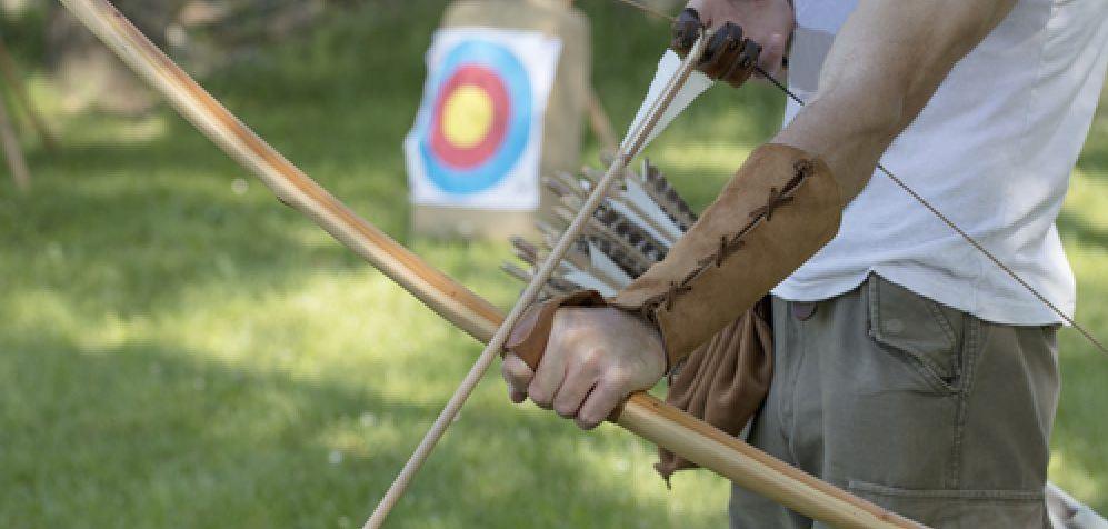 Archery Competence