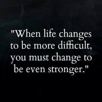 Be Even Stronger