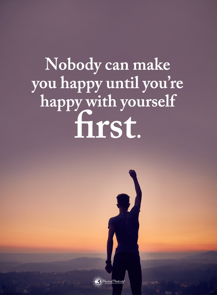 Be Happy With You