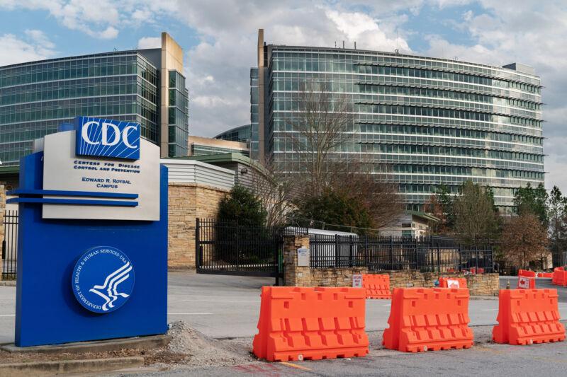 CDC HO