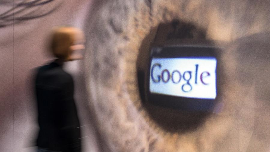 CIA Cracked Using Google Search