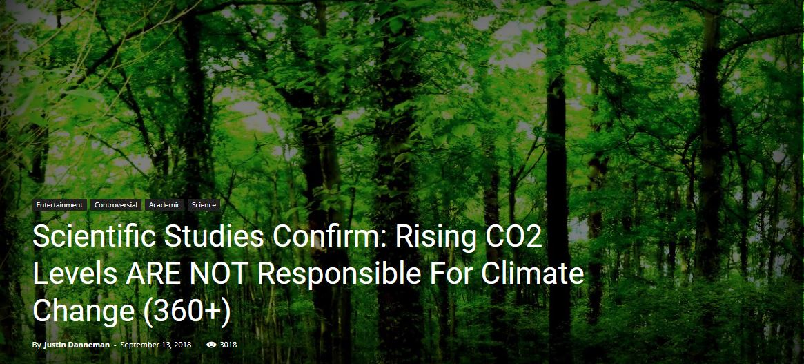 CO2_Not_Responsible