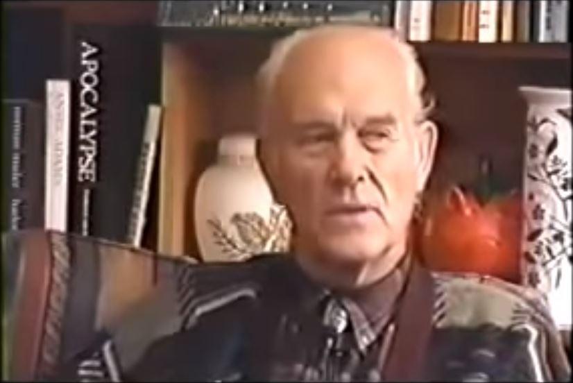 Colonel L Fletcher Proudly