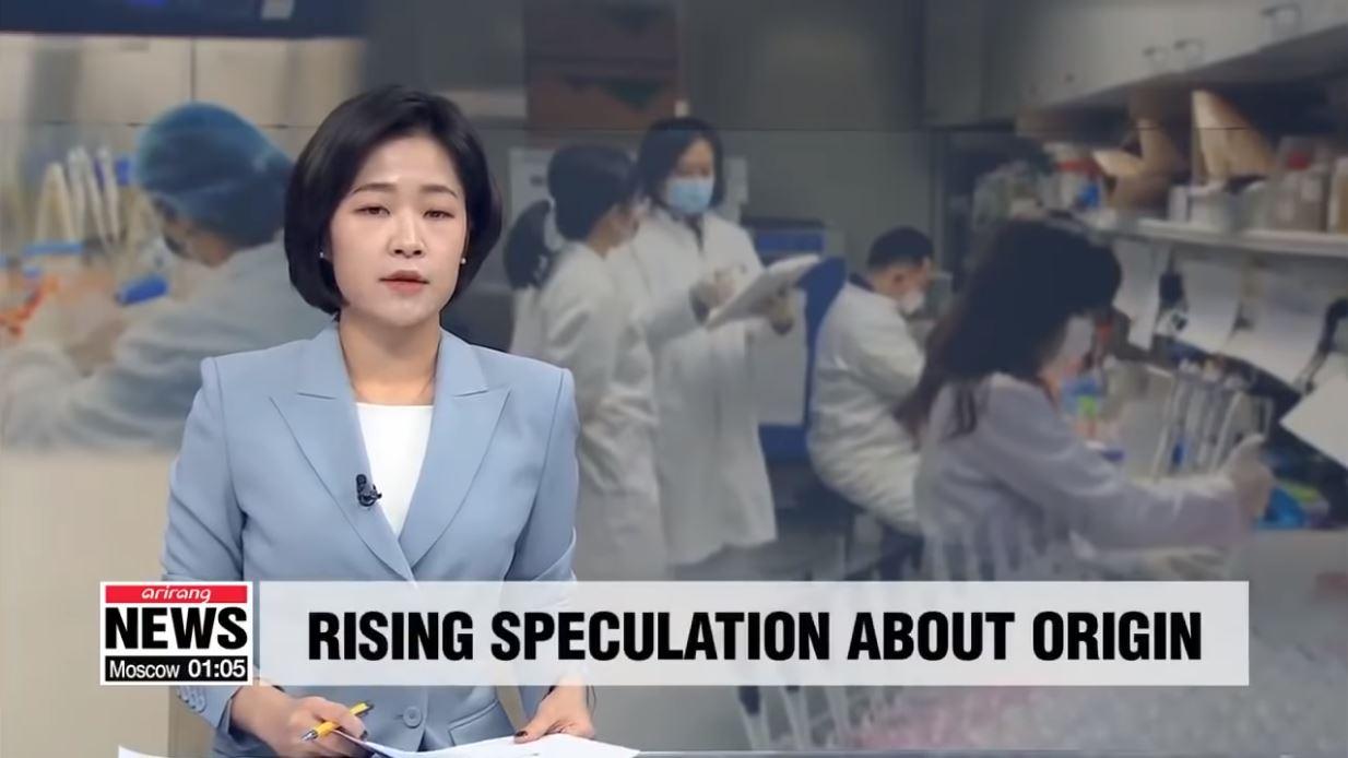 Coronavirus Source News Report