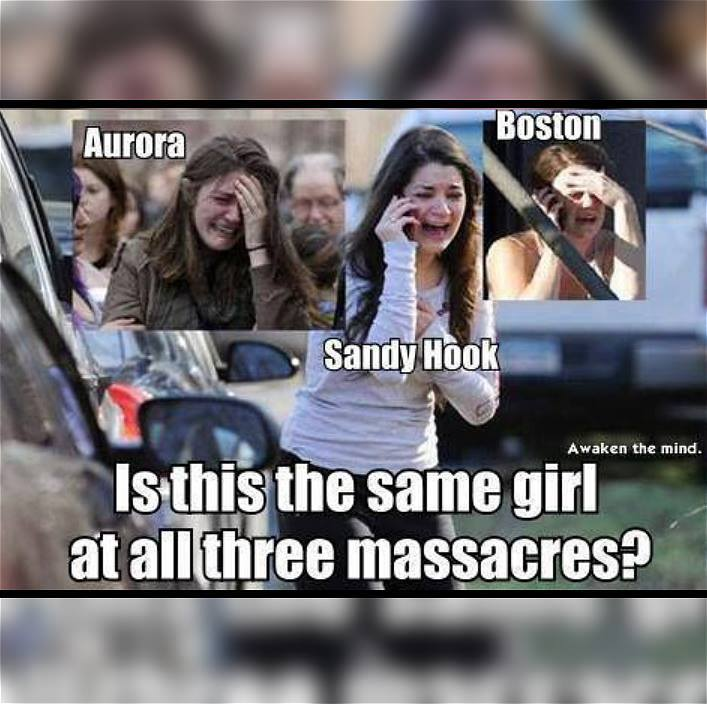 Crisis Actors For Hire