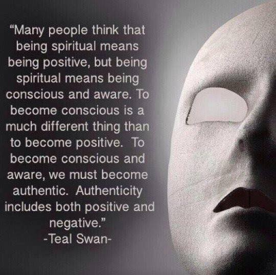 Definition Of Spiritual
