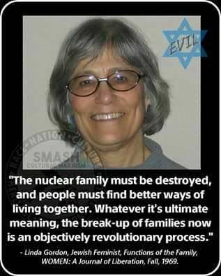 Destroy The Nuclear Family