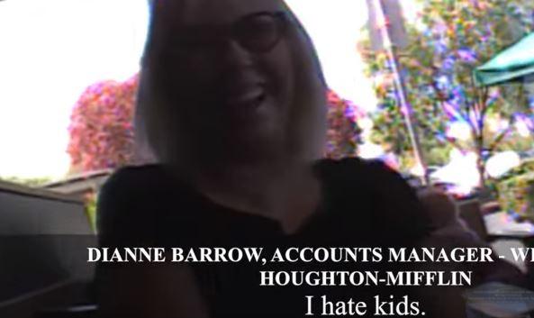 Dianne Barrow