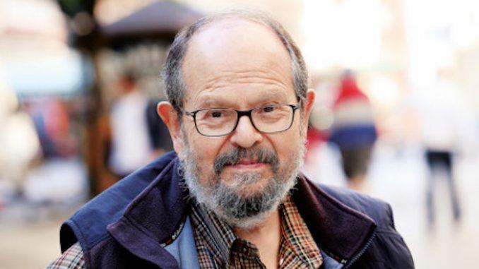 Dr Richard Lindzen