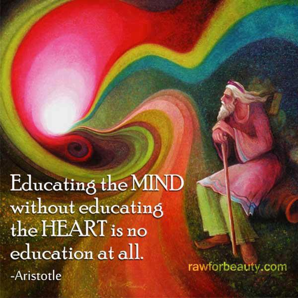 Education - Aristotle