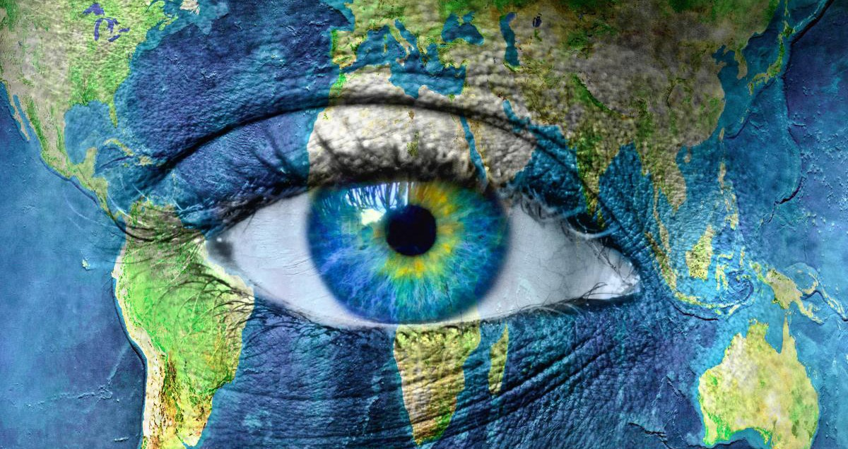 Eye On Earth