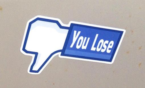 Facebook_You_Lose