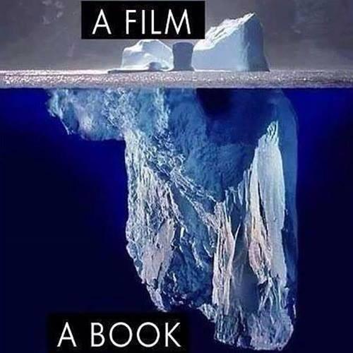 Film Versus Book