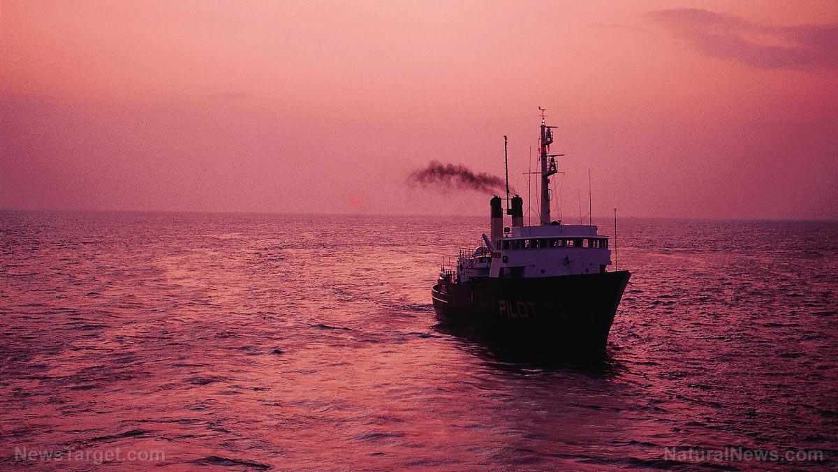 Fishing-Seafood-Boat