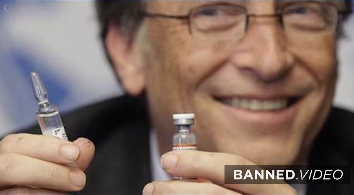 Gates Vaccine
