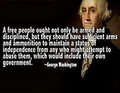 George Washington On The 2nd