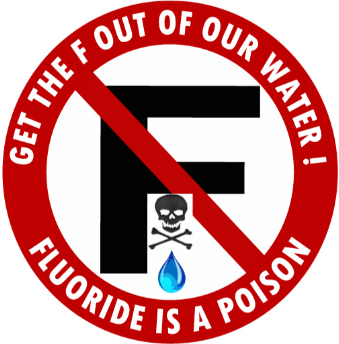 Get The F Out Of Our Water