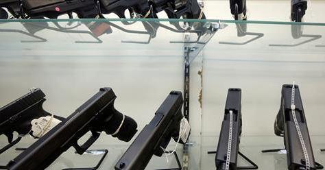Gun_Display