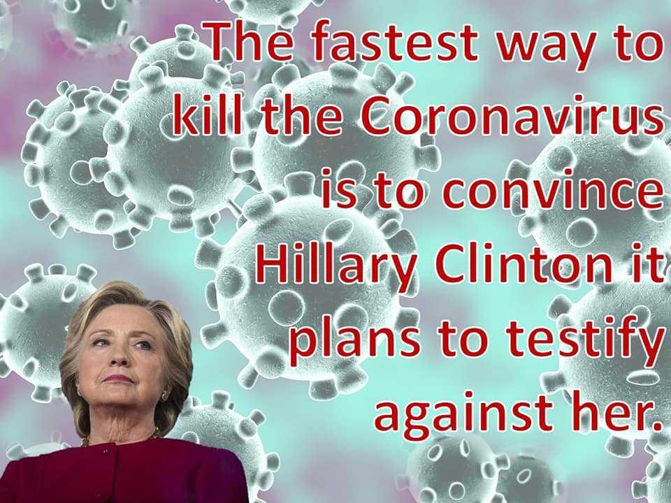 Hillary Corona