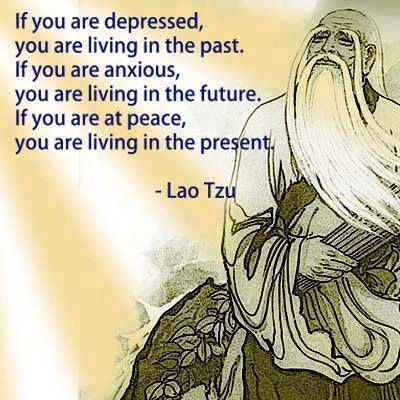 If You Are Depressed...