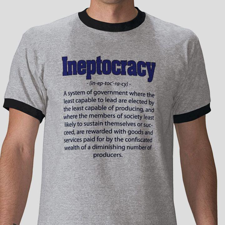 Ineptocracy