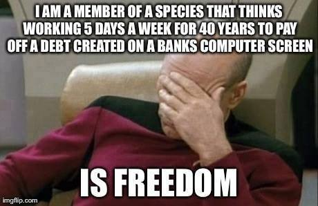 That Is Freedom?