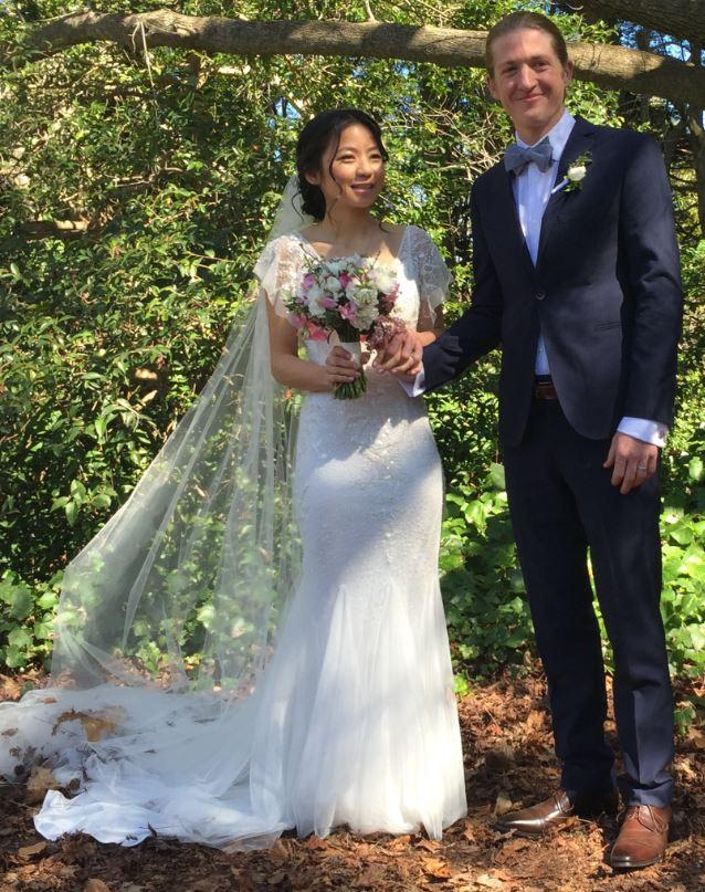 Jarrod And Tammy's Wedding