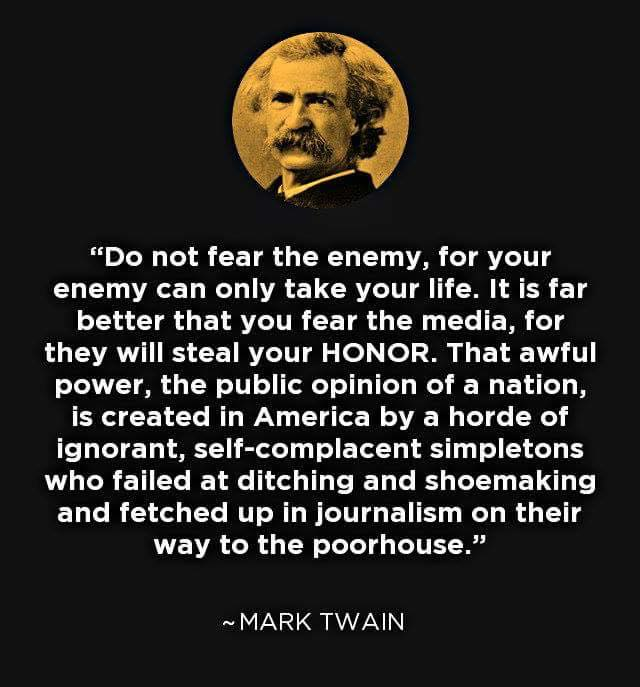 Journalism Explained