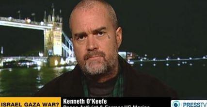 Kenneth O'Keefe