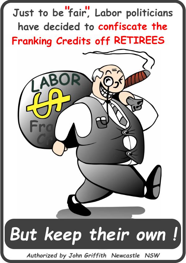 Labor Greed