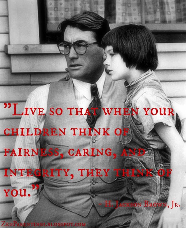 Live So That When Your Children