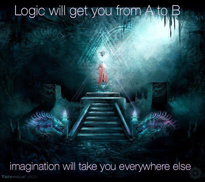 Logic Will Get You From A To B
