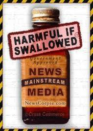 MSM - Harmful If Swallowed