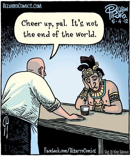 Mayan In Pub