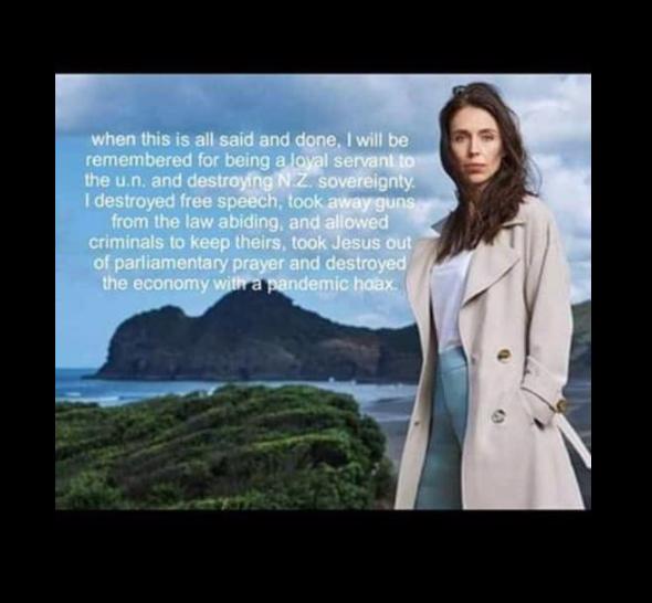 NZ PM