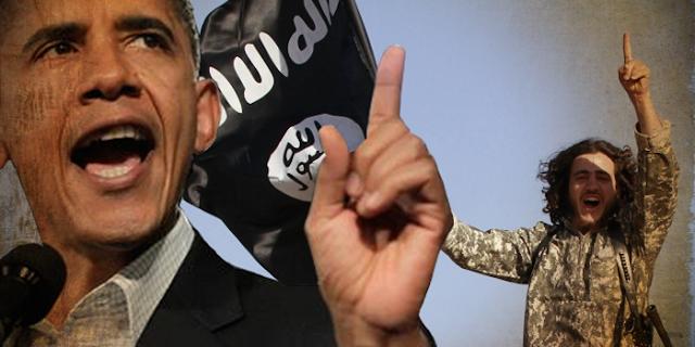 Obama & ISIS