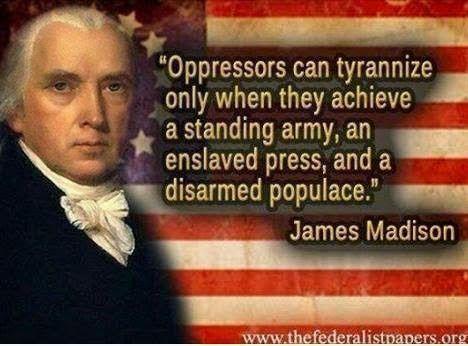 Opressors Can Tyrannize