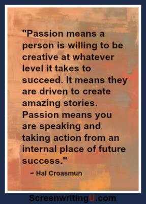 Passion Means