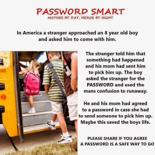 Password Smart