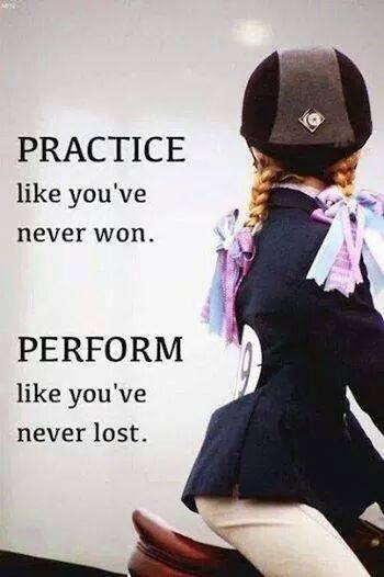 Practice Like