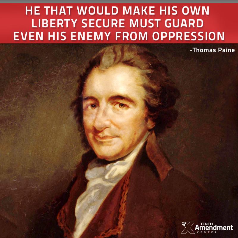 Prevent Oppression