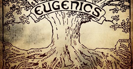 Psychiatric Eugenics