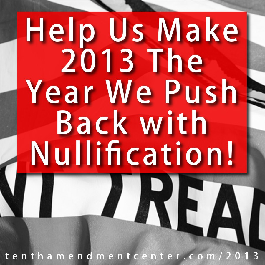 Push Back And Nullify