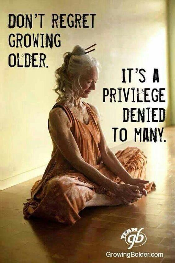 Rejoice Your Age